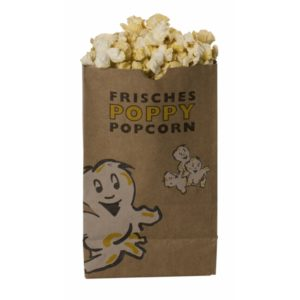 popcorn poser