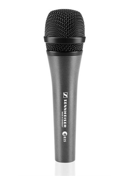 udlejning af mikrofon
